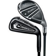 Callaway RAZR XF 3H,  4H,  5-PW Combo Iron Set with Graphite Shafts