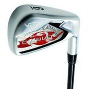 Callaway Big Bertha Diablo Iron Set